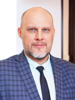 Кучковский Анатолий Андреевич
