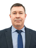 Sergey Vladimirovich Bezhetskiy,