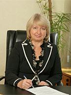 Минеева Ирина Вениаминовна