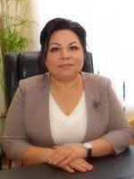 Lyudmila A. Chebotaryova