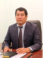 Даулбаев Самрат Кайзуллаевич